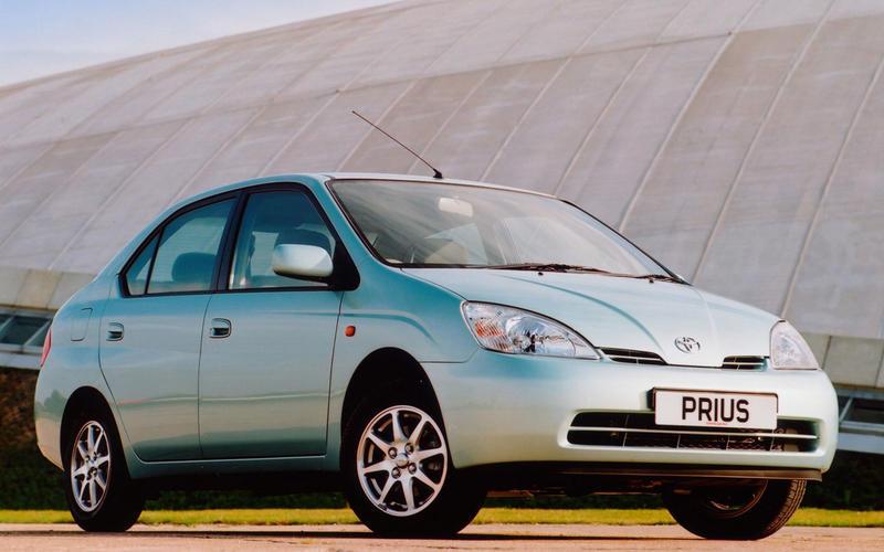 Toyota Prius (1997)