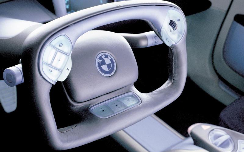 BMW Z22 (1999)