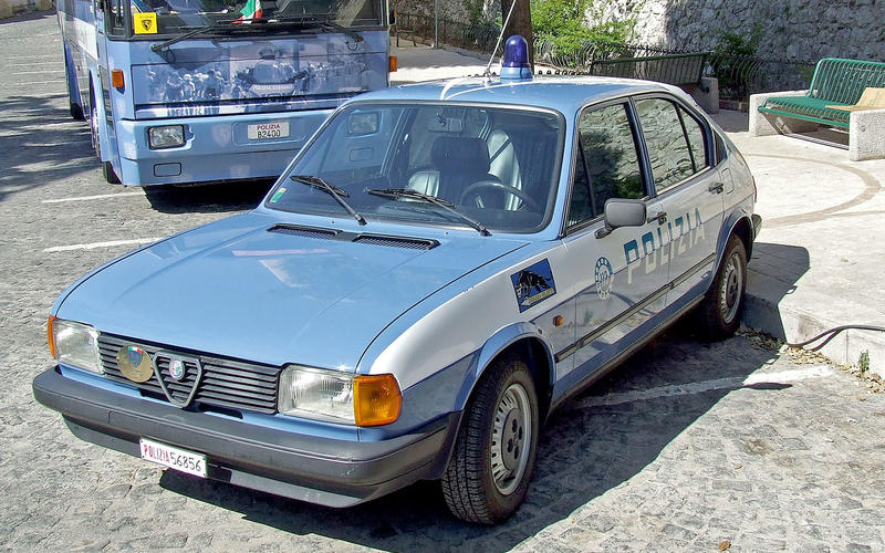 59: Alfa Romeo Alfasud (Italy)
