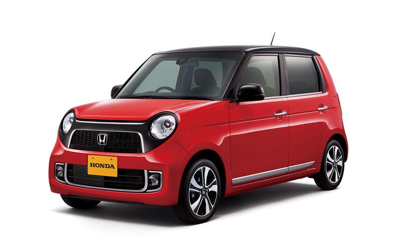 Honda N-One (2012)