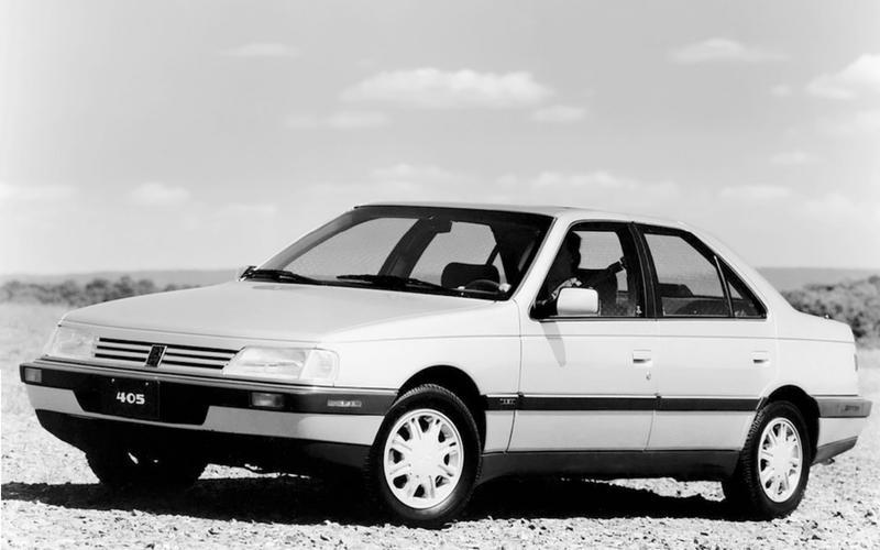 Peugeot's last stand