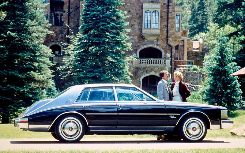 Cadillac Seville (1979)