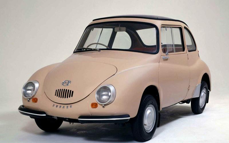 Subaru (1968)
