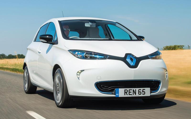 9: Renault – 9 recalls affecting 5 models