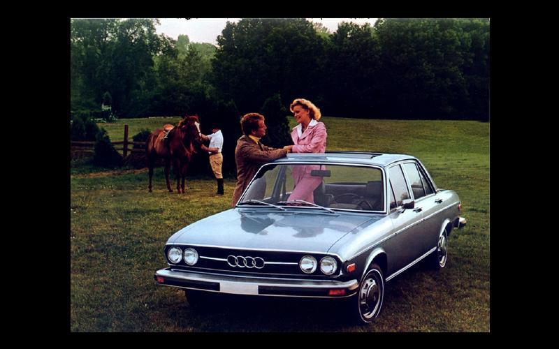 Audi (1970)