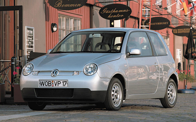 The Lupo