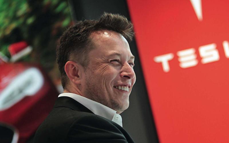 Elon Musk - $21bn