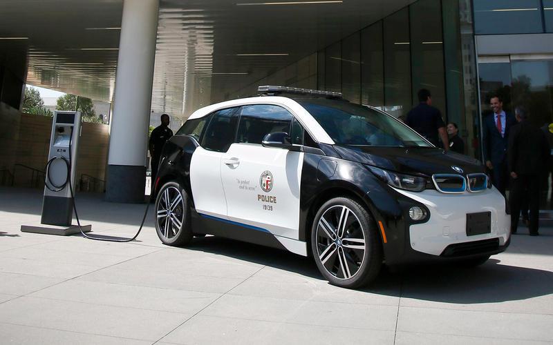55: BMW i3 (USA)