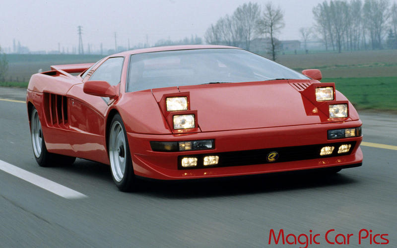 The Greatest Cars Ever Made With Pop Up Headlights Autocar