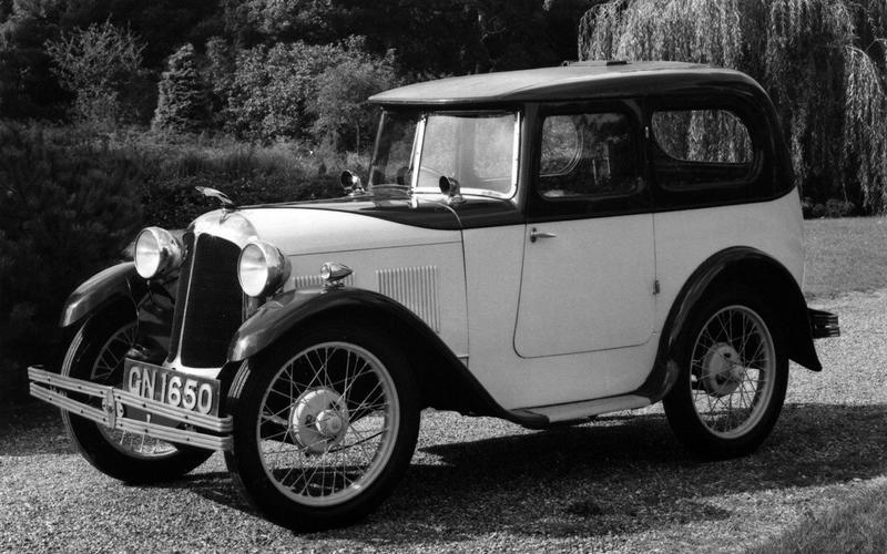 Jaguar (Swallow Sidecars, 1922)