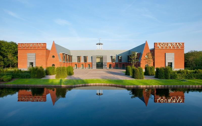 Louwman Museum – Netherlands