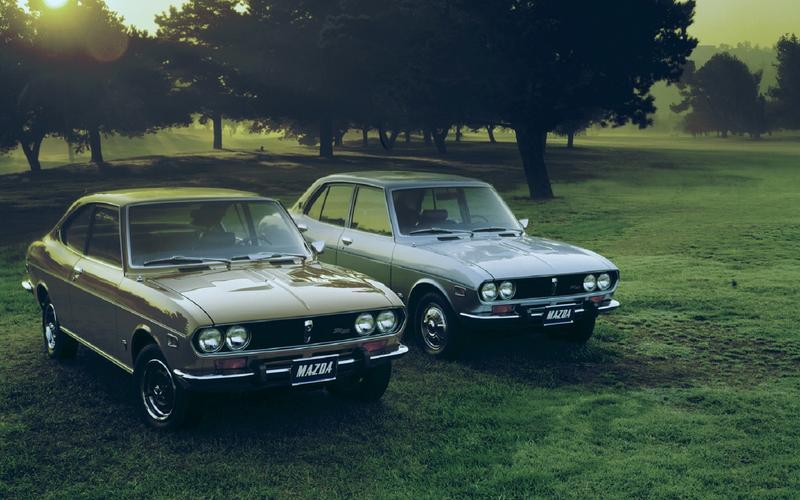 Mazda (1970)