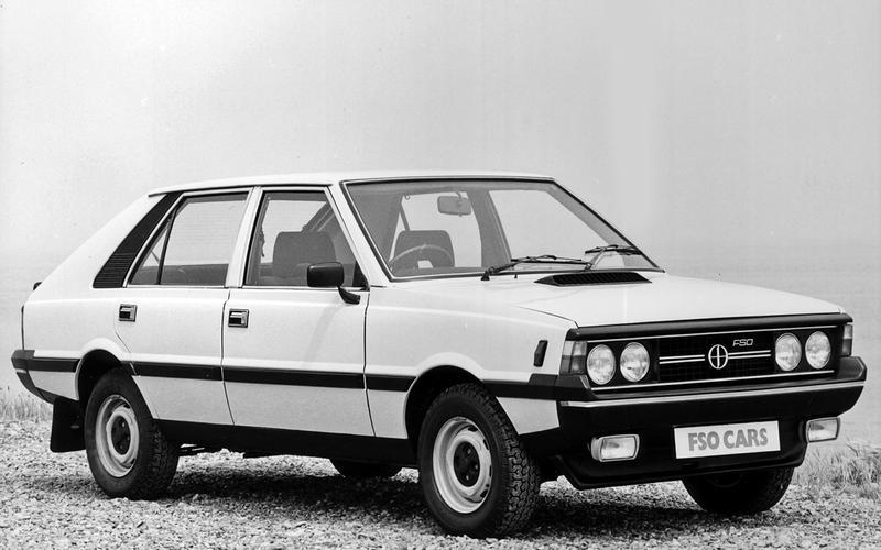 FSO Polonez (1978)