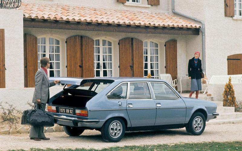 Renault R30 (1975)