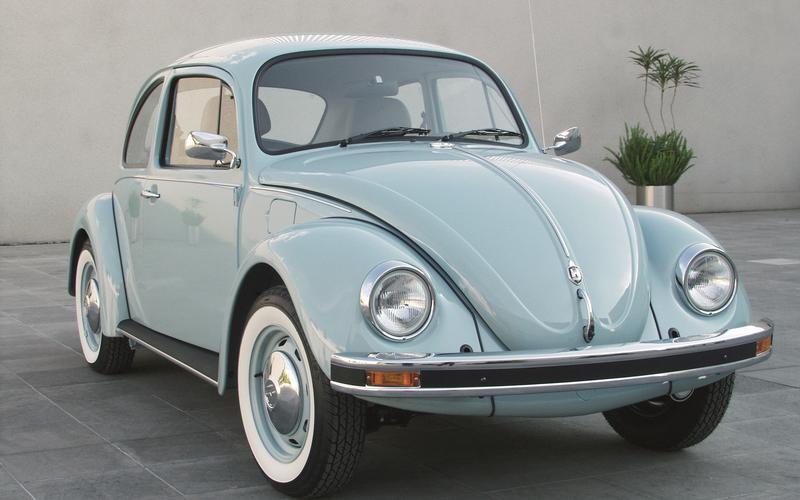 The last Beetle (2003)