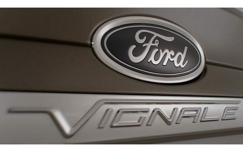 Vignale (Ford): 2014-