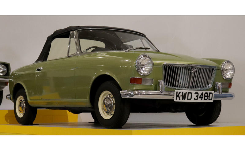 ADO34 (1964)