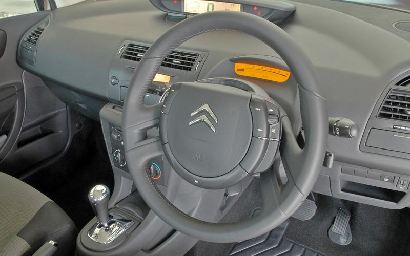 Citroën C4 (2004)