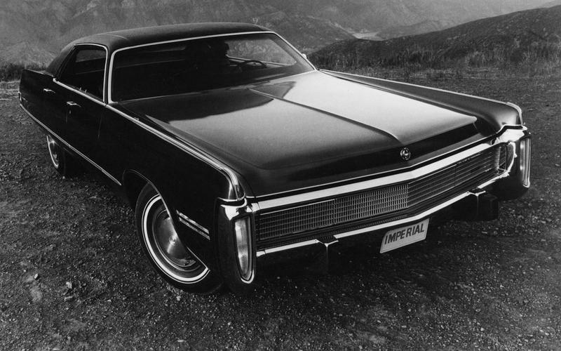 Imperial (1955-1975, 1981-1983)