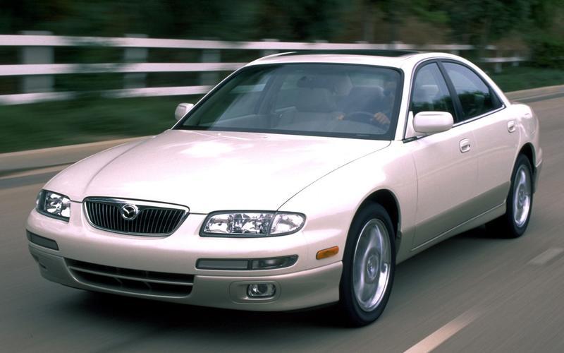 Mazda Millenia (1994)