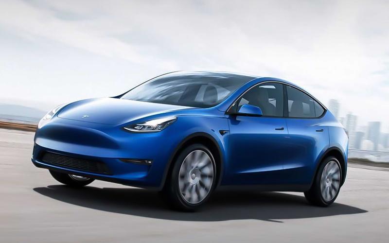Tesla (2003)