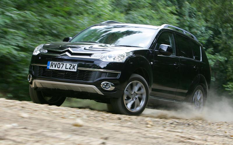 5: Citroën – 17 recalls affecting 13 models