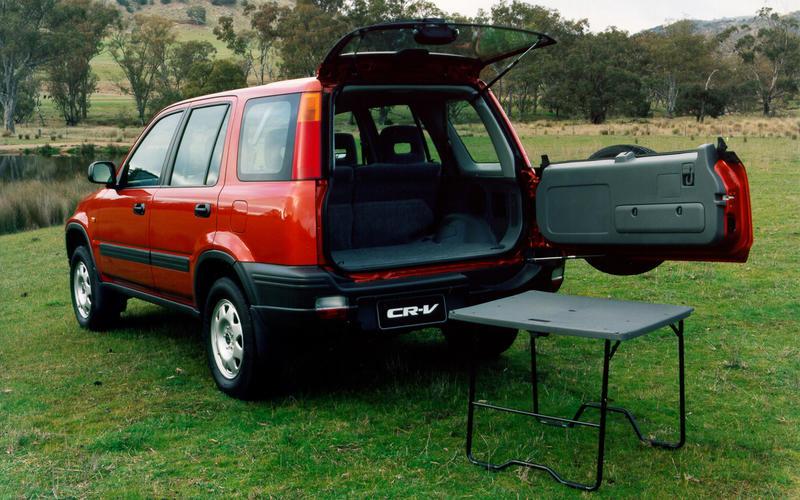 Honda CR-V (1995)