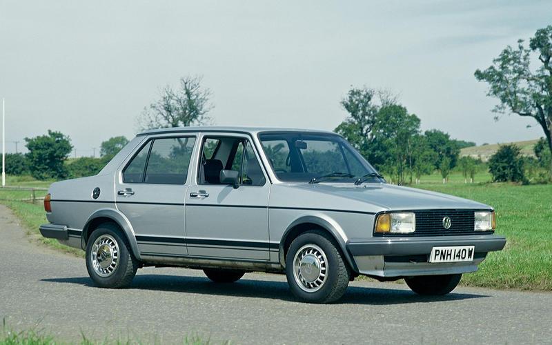Volkswagen Jetta (1979)