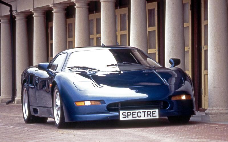 Spectre R42 (1995)