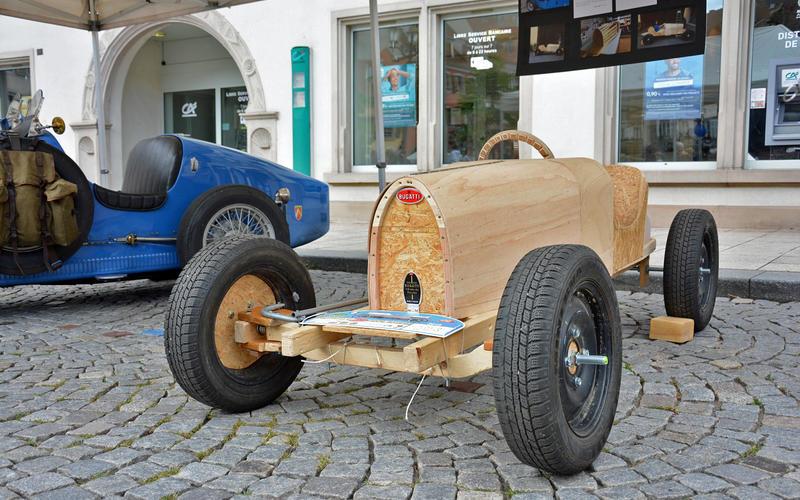 Wooden Type 35