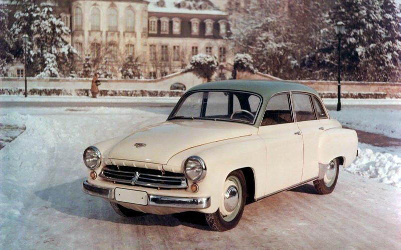 Wartburg (1956-1990)