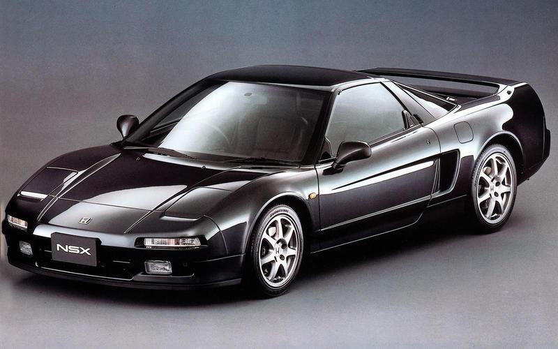 Honda NSX (1990-1997)