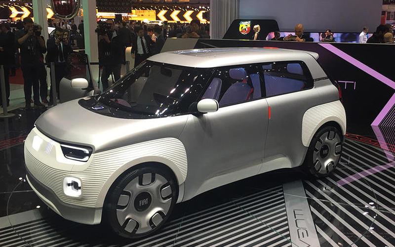 18: Fiat Centoventi