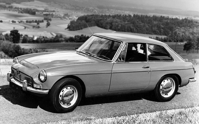 MGC (1967)
