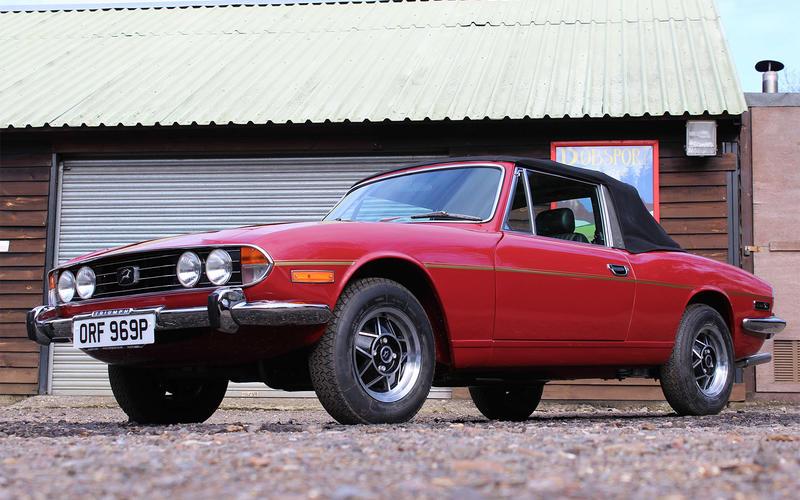 BMW's British brand-fest