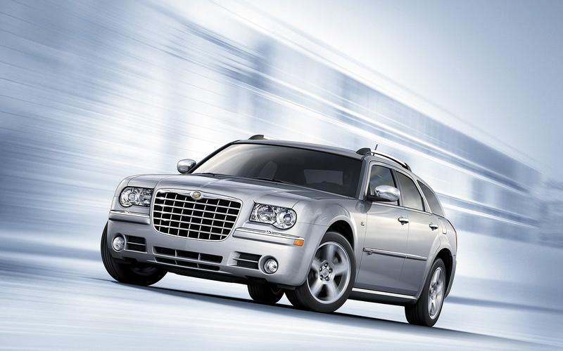 Chrysler 300C Touring (2006)