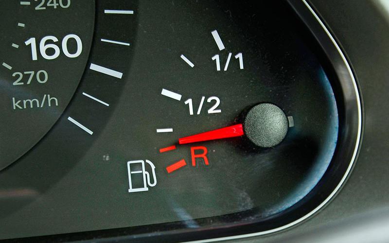 Save fuel