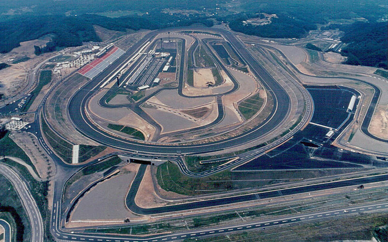 Twin Ring Motegi (1997)
