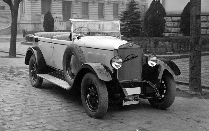Skoda (1925)