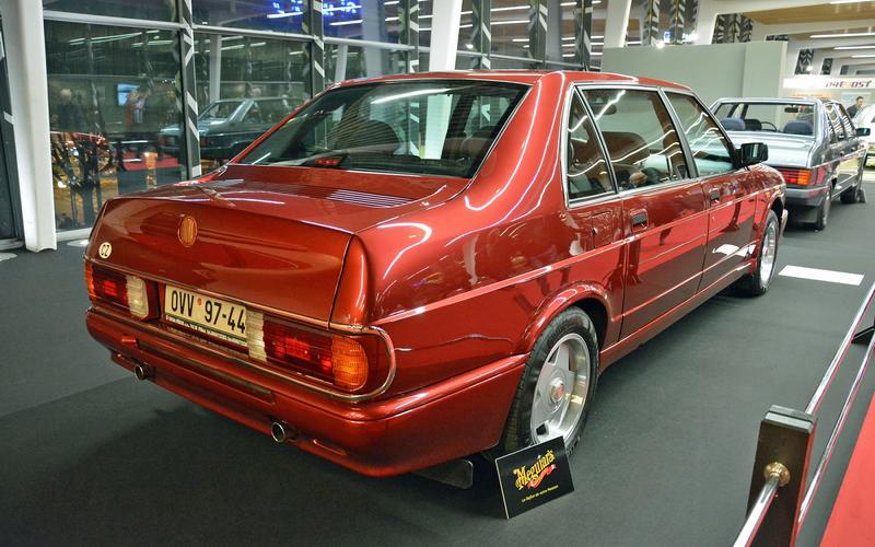 Tatra 700 (1995)