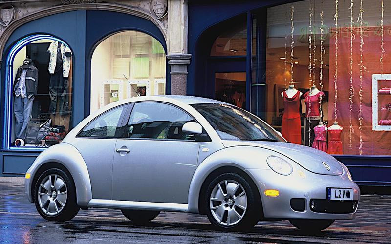 Volkswagen Beetle: the truth