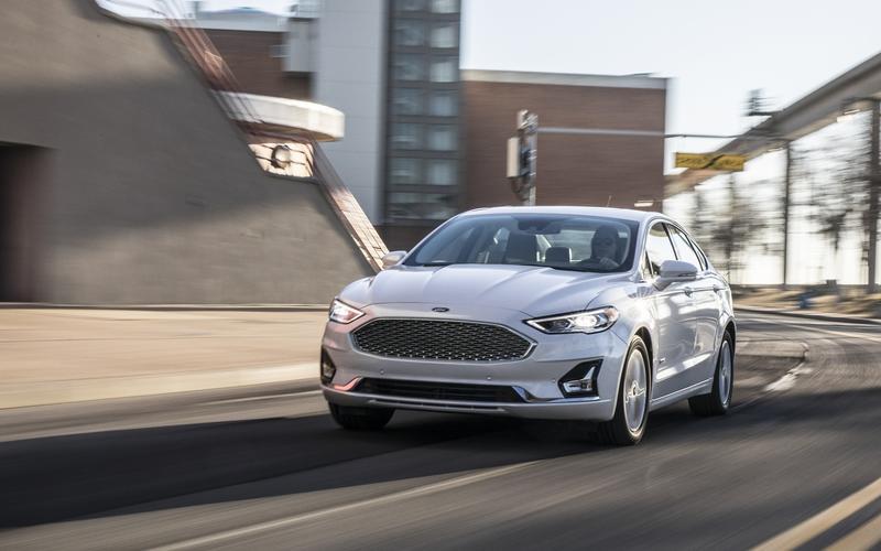 19. Ford Fusion – Hermosillo, Mexico – 209,623 units sold