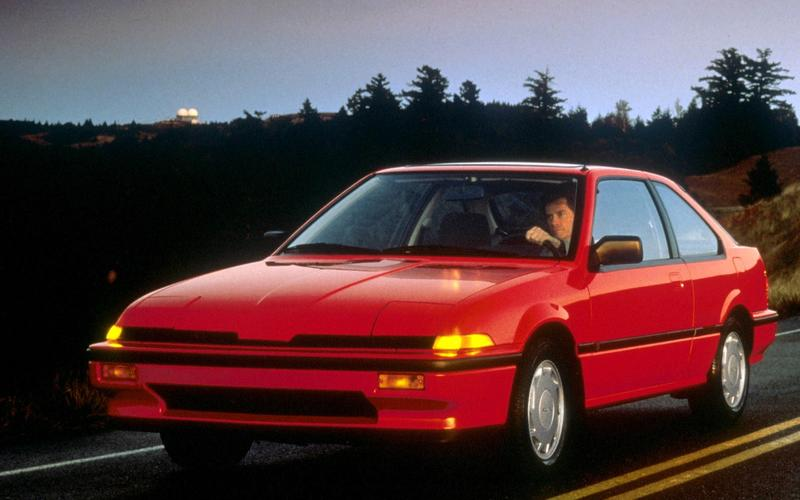 The Acura story: Channel II (1984)