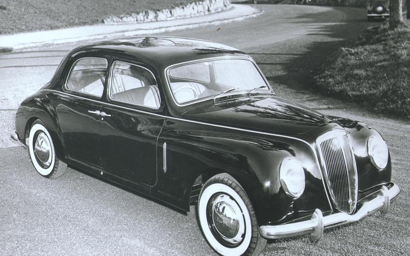 Lancia Aurelia (1950)