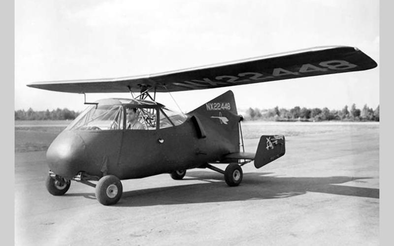 Convair 103 (1944)