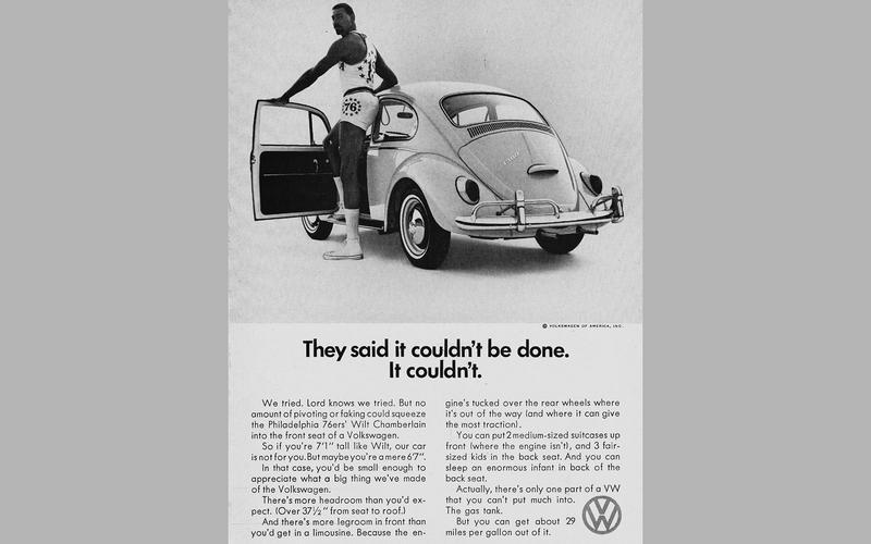 Volkswagen Beetle (1966)