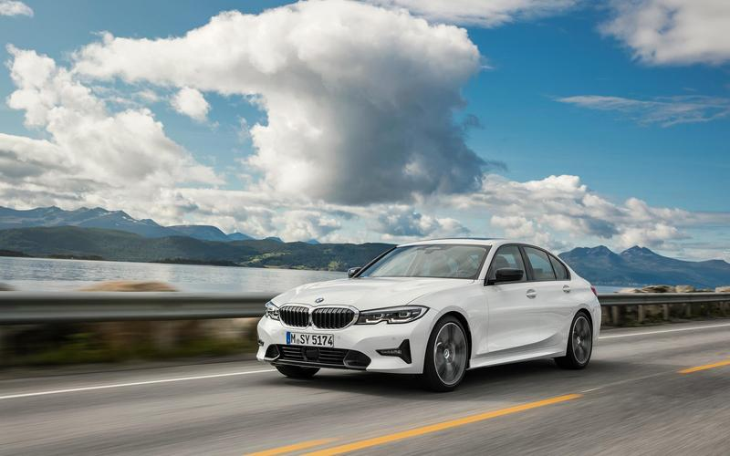BMW 3 Series – Regensburg, Germany; Munich; Germany – 28,074 units sold in 2018