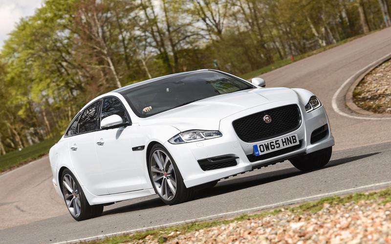 Jaguar 2 (from 3 models)