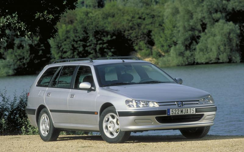 The Greatest Used Estate Cars From Just 500 Autocar