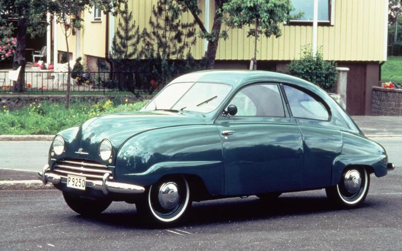Saab 92 (1949)